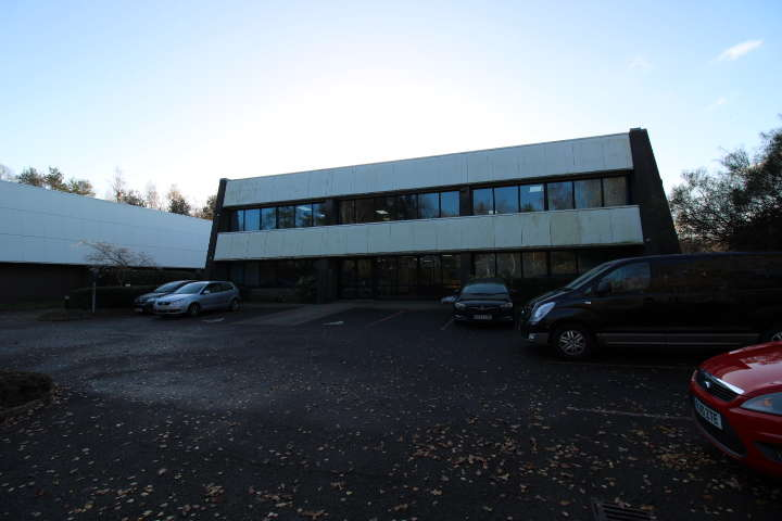 Office Commercial for rent in Trinity Road, Ashford, TN25