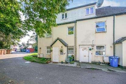 4 Bedrooms Terraced House for sale in Belstead Avenue, Ipswich, Suffolk