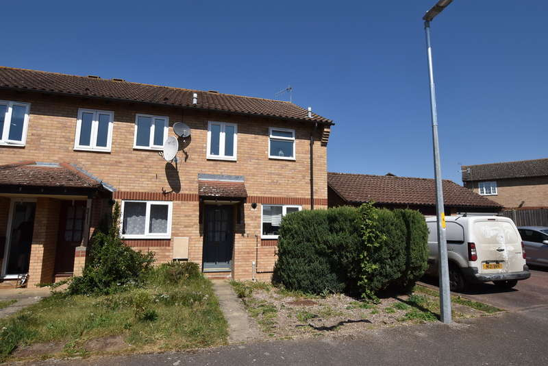 2 Bedrooms End Of Terrace House for rent in Juniper Close, Thetford