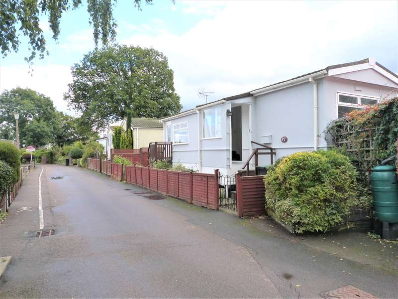 1 Bedroom Mobile Home for rent in Lippitts Hill