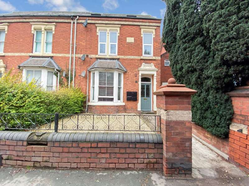1 Bedroom Flat for rent in Chester Road North, Kidderminster
