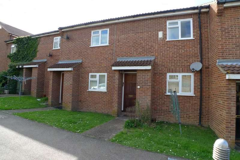 1 Bedroom Maisonette Flat for rent in Taylors Close, Sidcup, DA14 6TL