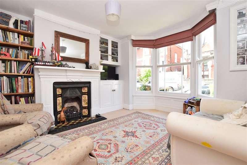 2 Bedrooms Semi Detached House for sale in Falkland Road, , Dorking, Surrey