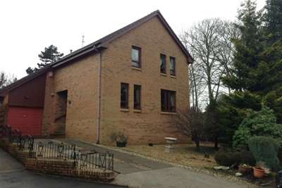 4 Bedrooms Detached House for rent in Orchard Grove, Polmont