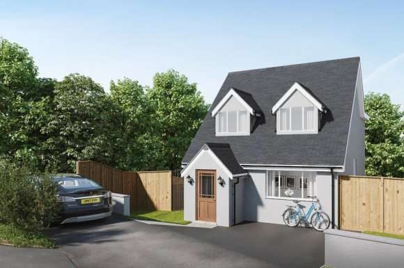 3 Bedrooms Detached House for sale in Church Lane, Penclawdd, Swansea, SA4