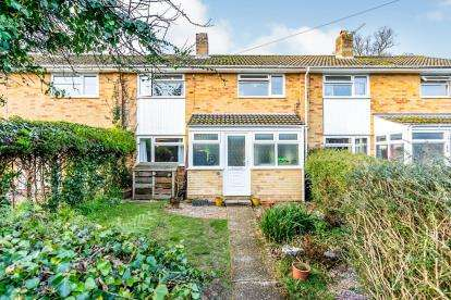 3 Bedrooms Terraced House for sale in Lyndhurst, Hampshire