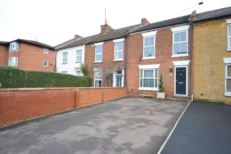 2 Bedrooms Property for rent in Semilong Road, Northampton, NN2