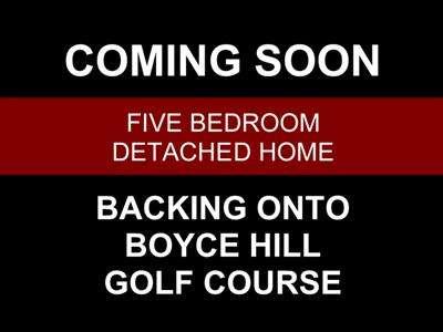 5 Bedrooms Detached House for sale in Crescent Road, Benfleet