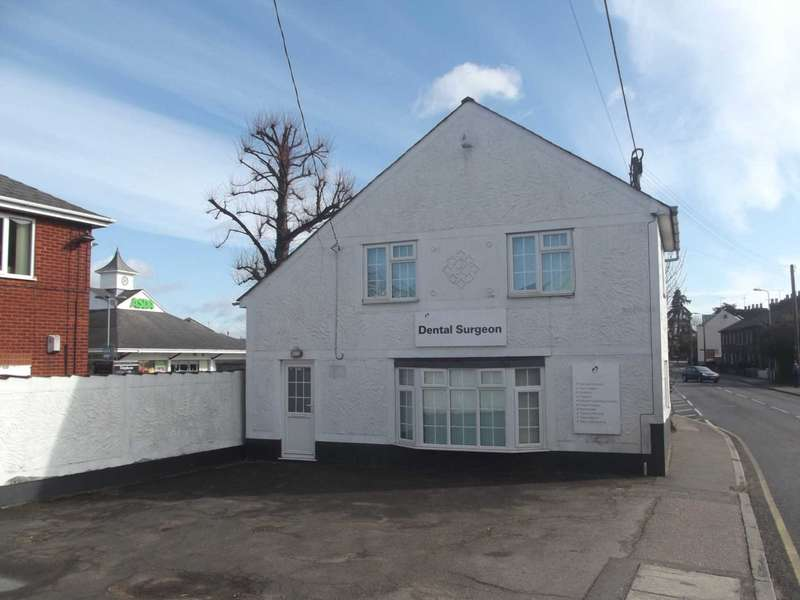 Commercial Property for sale in Colchester Road, Heybridge