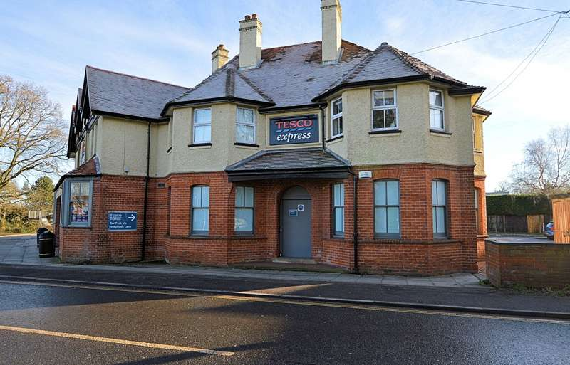 1 Bedroom Apartment Flat for rent in Regis House, Reading Road, Burghfield Common, Reading, RG7
