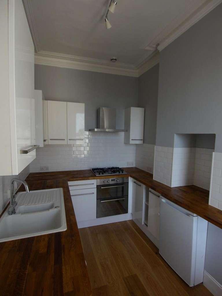 1 Bedroom Flat for rent in 1 Warrior Gardens, ST LEONARDS ON SEA, TN37