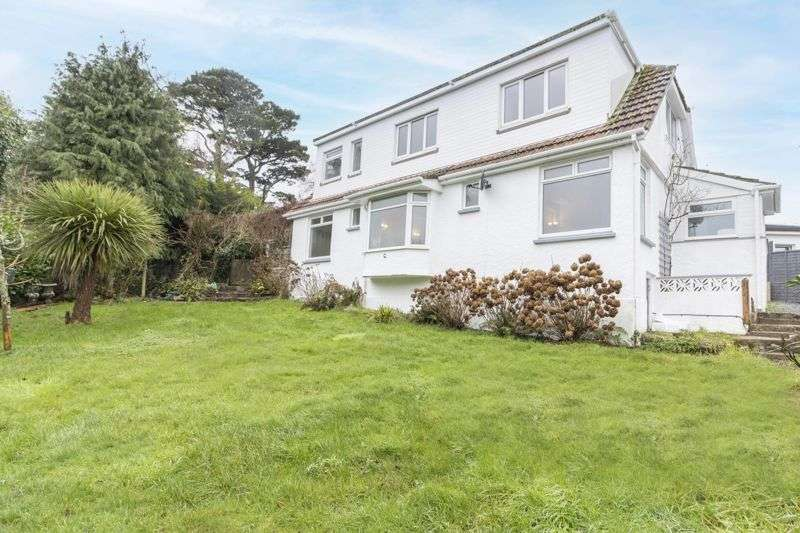 4 Bedrooms Property for sale in Raddicombe Farm Lane, Brixham