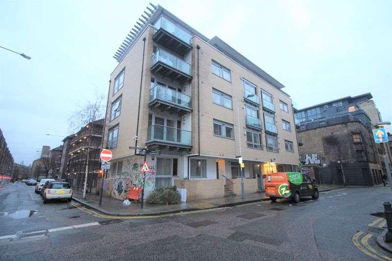 3 Bedrooms Flat for rent in Wheler Street, E1