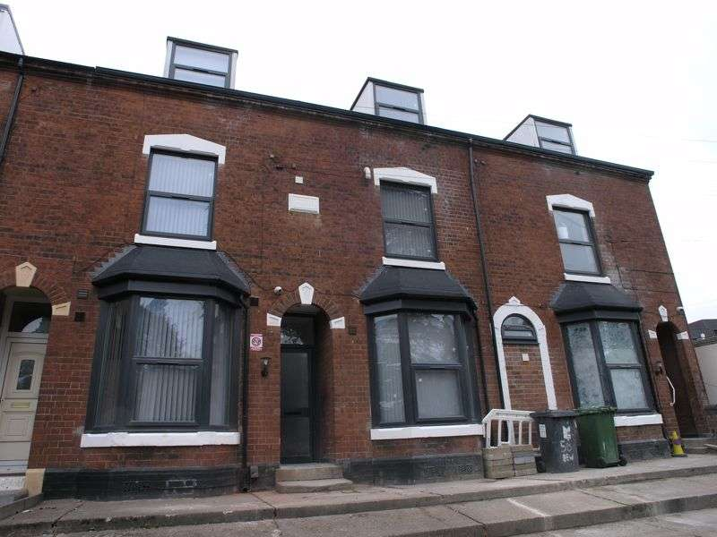 1 Bedroom Property for rent in Bewdley Road, Kidderminster