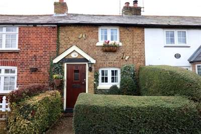 1 Bedroom Cottage House for rent in Meadow View, Chatham Green, Lt. Waltham