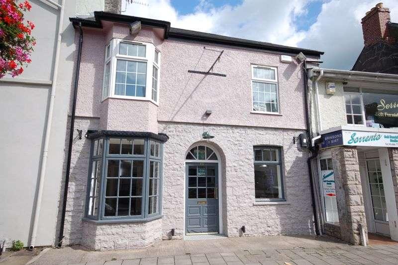 Property for sale in 69 High Street, Cowbridge, Vale of Glamorgan