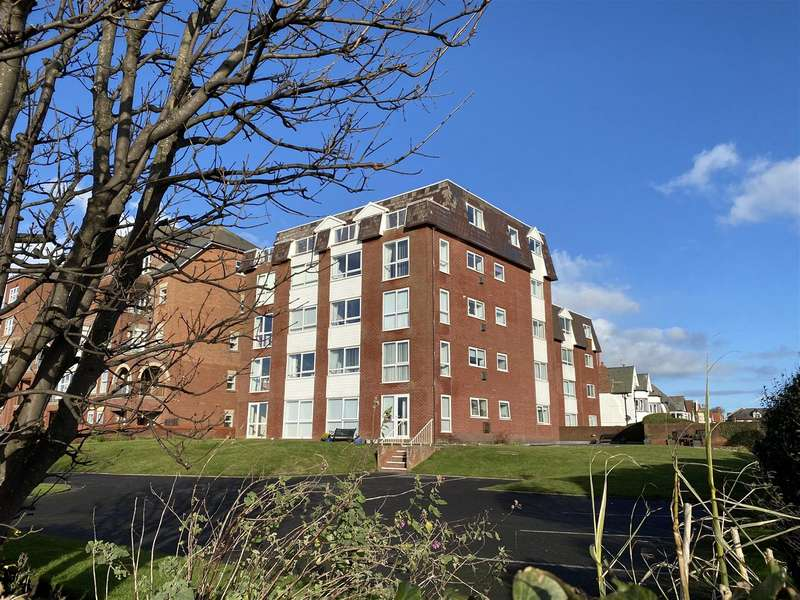3 Bedrooms Penthouse Flat for sale in Quay West, 91 South Promenade, Lytham St Annes