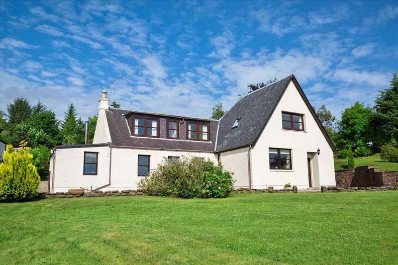 5 Bedrooms Villa House for sale in Silverburn Farm, Whiting Bay