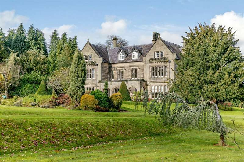 21 Bedrooms Detached House for sale in Ashbourne, Staffordshire