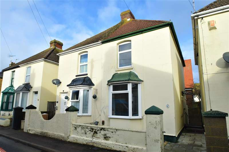 2 Bedrooms House for sale in Windmill Street, Hythe