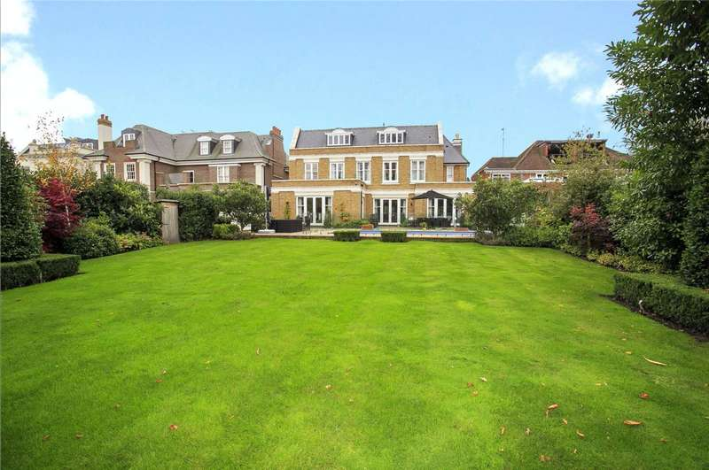 6 Bedrooms House for sale in Roedean Crescent, London, SW15