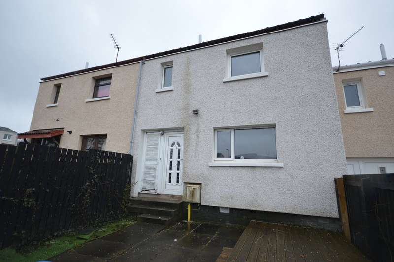 3 Bedrooms House for sale in Spencerfield Road, Inverkeithing, Fife, KY11