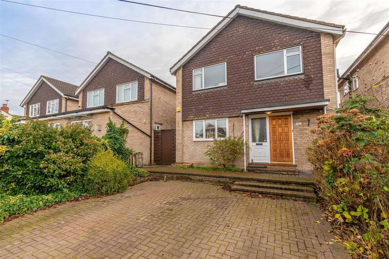 4 Bedrooms Detached House for sale in Clarence Road, Windsor