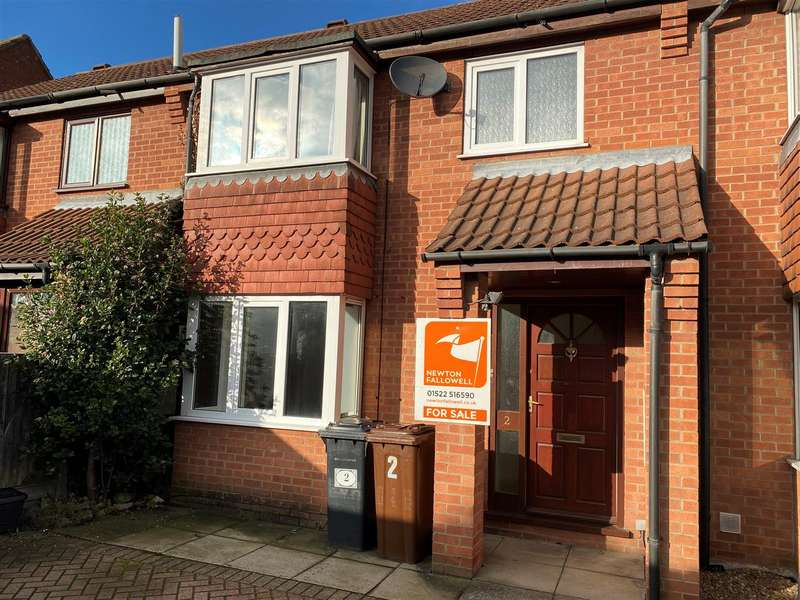 3 Bedrooms Terraced House for sale in Cecil Street, Lincoln
