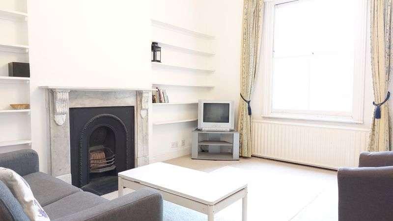 2 Bedrooms Property for sale in Aldridge Road Villas, London