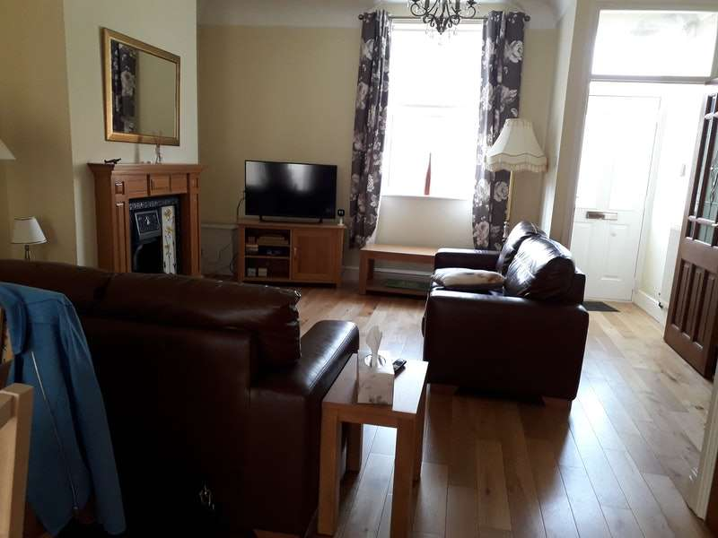 2 Bedrooms Terraced House for sale in Moss Delph Lane, Ormskirk, Lancashire, L39