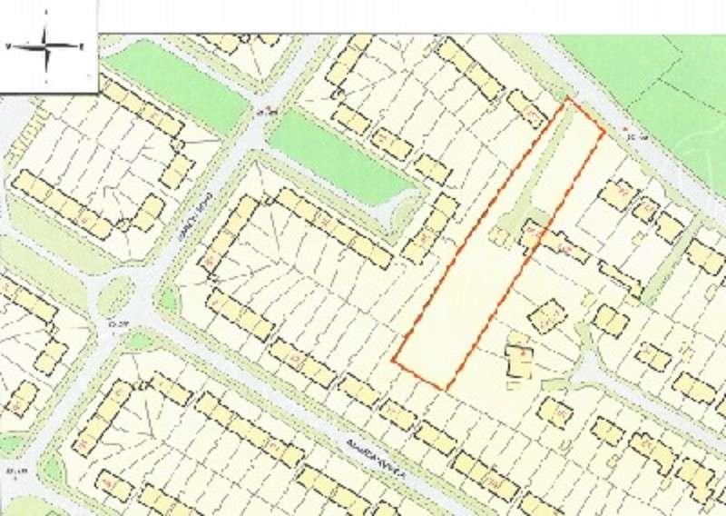 Land Commercial for sale in Land at 239 Cardington Road, Bedford, Bedfordshire. MK42 0DA
