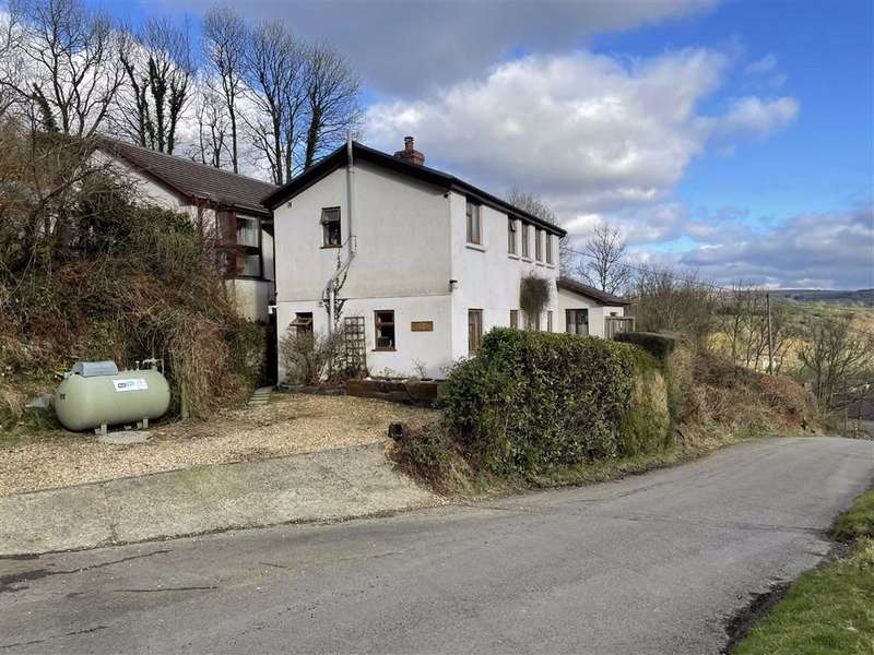 4 Bedrooms House for sale in Pencader