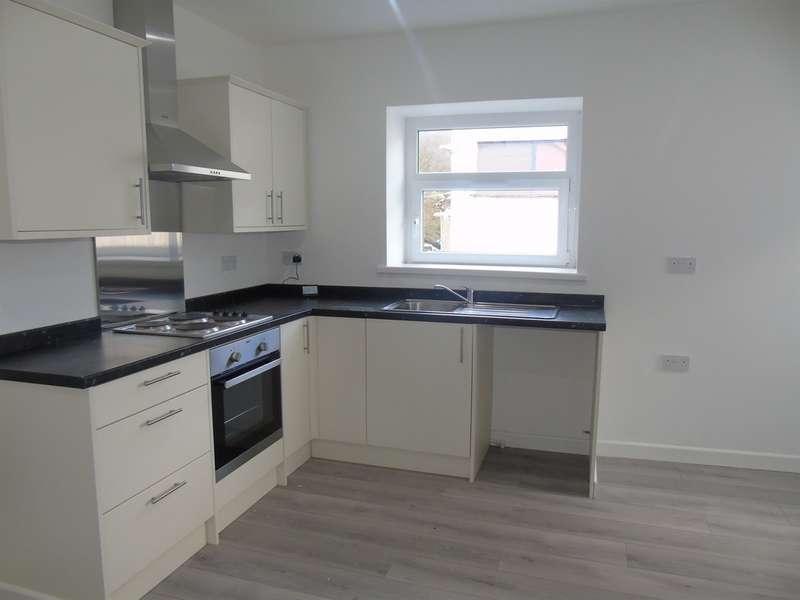 5 Bedrooms Apartment Flat for sale in Ynysangharad Road, Pontypridd