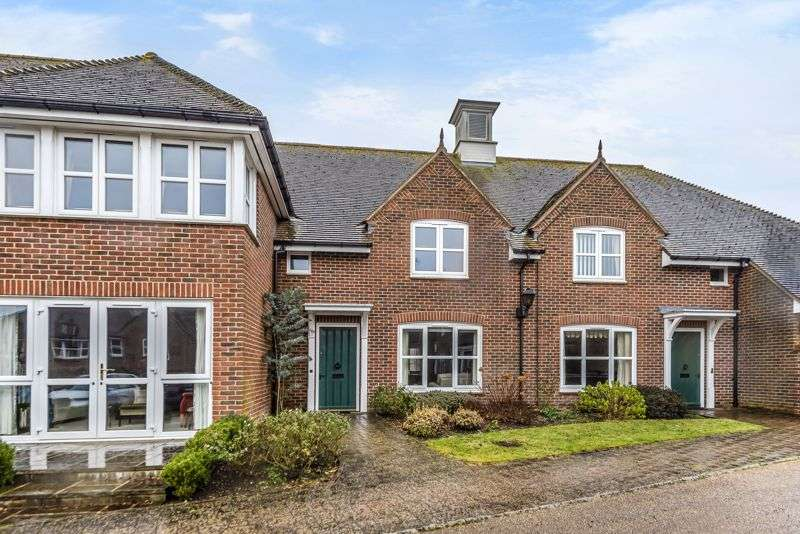 2 Bedrooms Property for sale in Northfield Court, Aldeburgh