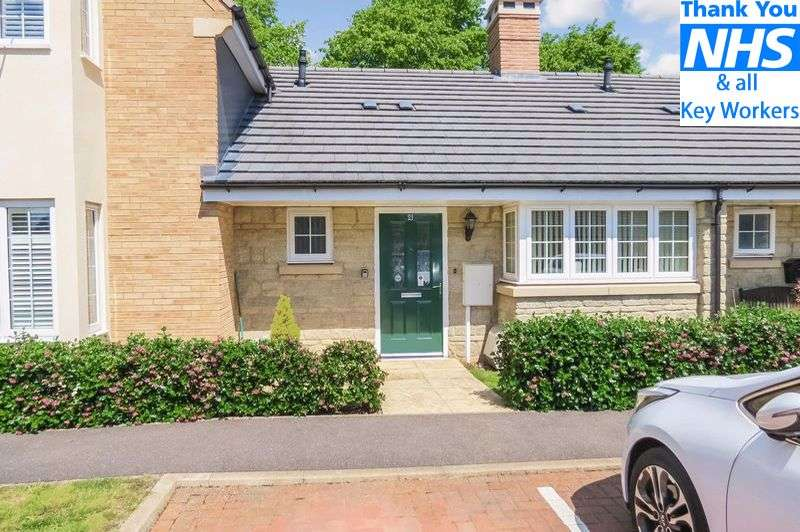 1 Bedroom Property for sale in The Croft, Bourne