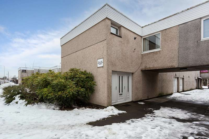 3 Bedrooms Villa House for sale in Happyhillock Road, Dundee, DD4 8LR