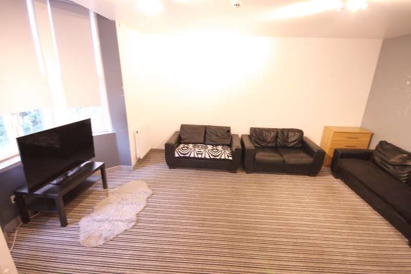 7 Bedrooms End Of Terrace House for rent in Hyde Park Road, Hyde Park, Leeds, LS6 1AJ