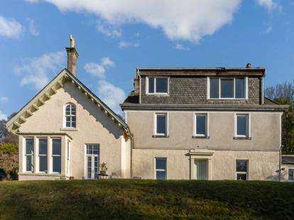 4 Bedrooms Flat for sale in Bankhouse Avenue, Largs