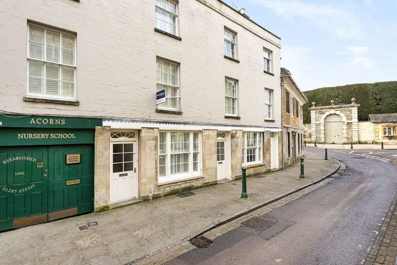 5 Bedrooms House for sale in Park Street, Cirencester, GL7