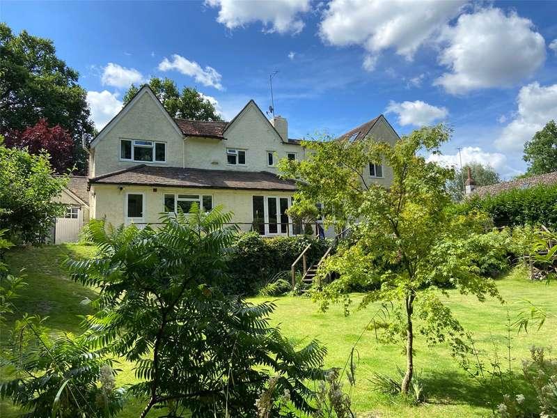 5 Bedrooms House for sale in Upper Cumberland Walk, Tunbridge Wells