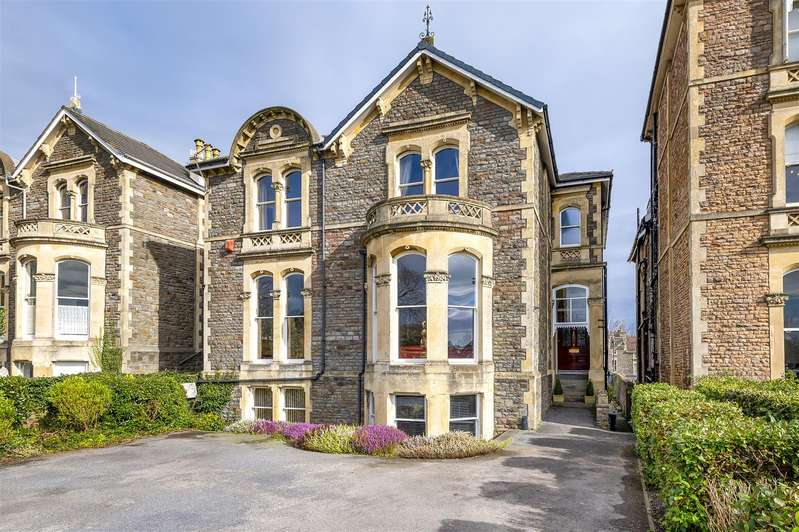 7 Bedrooms House for sale in Upper Belgrave Road, Clifton,