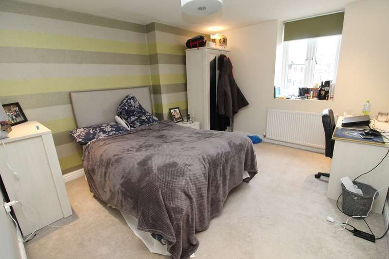 6 Bedrooms Flat for rent in Miskin Street , Cathays, Cardiff