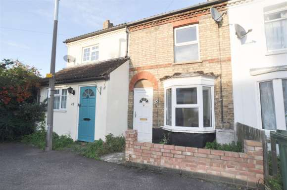 2 Bedrooms Property for sale in Hospital Road, Arlesey