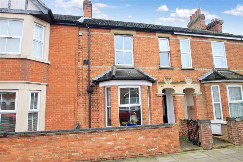 3 Bedrooms Terraced House for sale in George Street, Bedford