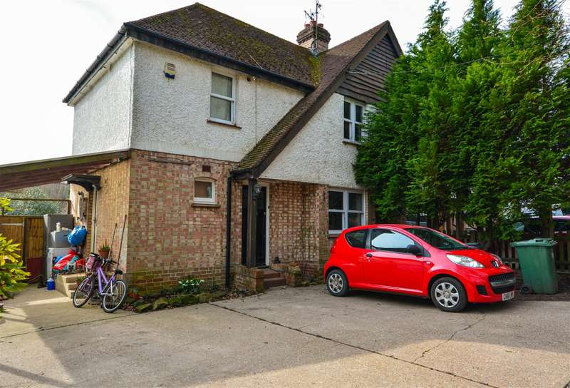 3 Bedrooms House for sale in Marley Lane, Battle
