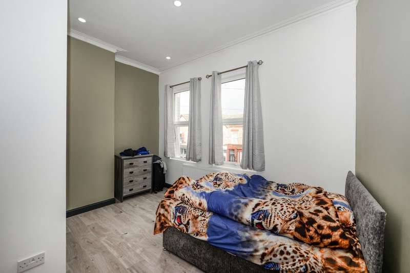3 Bedrooms Terraced House for sale in Orwell Road, Liverpool, L4