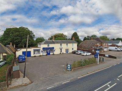 4 Bedrooms Commercial Property for sale in The Wine Centre, The Causeway, Great Horkesley