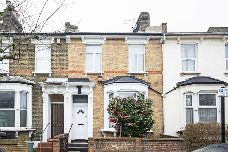 3 Bedrooms House for sale in Leswin Road, Stoke Newington, N16