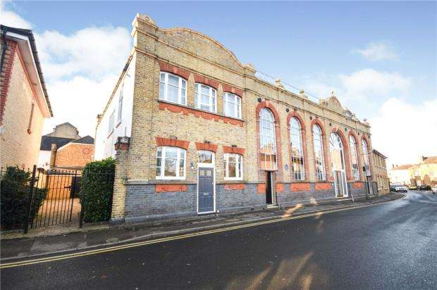 1 Bedroom Apartment Flat for sale in Anchor Street, Chelmsford, Essex