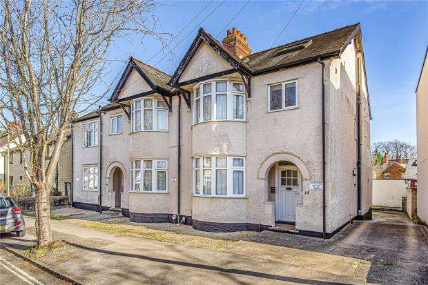 14 Bedrooms Detached House for sale in Stephen Road, Headington, Oxford